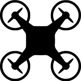 Máy bay 4 cánh quạt
